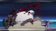 Sheele takes down Koro