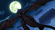 Wyvern anime