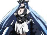Esdeath/Anime