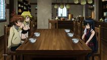 Tatsumi, leone & akame agk4-2