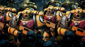 Ultimate Warhammer 40k Tribute - Warriors of the world