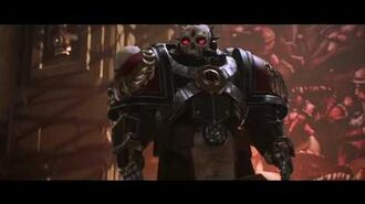 """Warhammer 40.000 - 40K Imperium of Mankind and Humans Tribute """"I´m Only Human"""""""