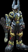 Mata Morahi armor