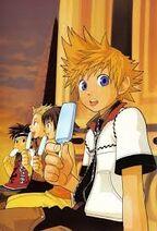 Keisei y sus amigos