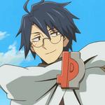 Tsuyoshi-Cara