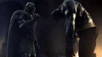 Doctor Doom Corrupts Avengers - Marvel Ultimate Alliance ( MarvelUltimateAlliance) - MUA
