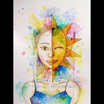 Sunny-spirit-face