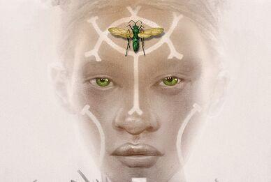 Wasp-sunny