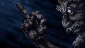 Muerte de Tetsu