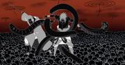 Itachi libera a Sasuke