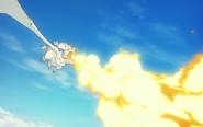 Reshiram M14 Flamethrower