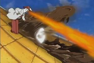 Elemento Fuego Bomba Dragón de Fuego
