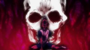Aura asesina de Tetsu