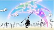Stein en batalla