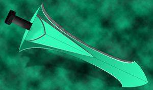 Espada de Viento