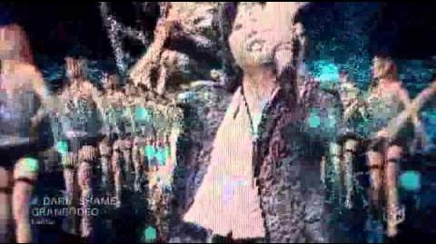 GRANRODEO - DARK SHAME