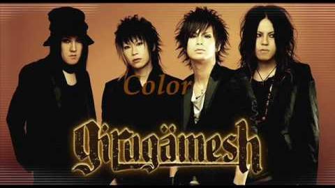 Girugamesh - Color
