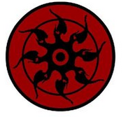 Sharingan Evolution by Sith Alchemist