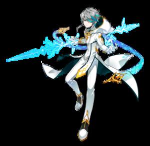 Armas de Cristal