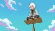Balance Perfecto de Jiraiya