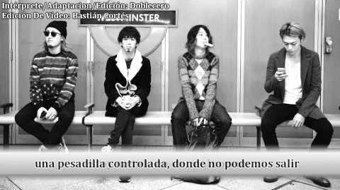 ONE OK ROCK ~ Kaimu ~ Español Latino Cover
