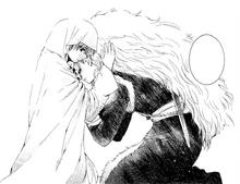 Yona comforts Shin-Ah