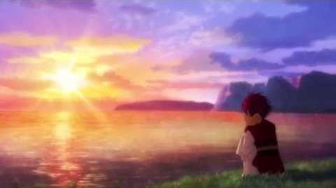 TVアニメ『暁のヨナ』ノンテロップED-0