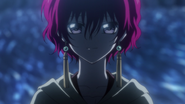 Yona tells Hak she wants him to call her princess