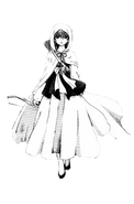 Yona cuerpo completo manga2