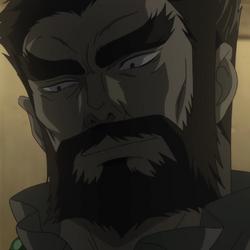 Yang Kum-Ji en anime