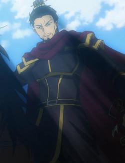 Yu-Hon en anime
