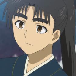 Chul-Rang en anime
