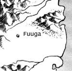 Tribu del Viento en manga