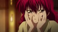 Yona llorando ep 5