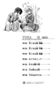 Volumen 19 índice