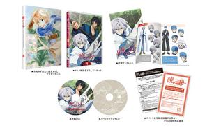 Bluray y DVD 4 - contenido