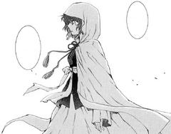 Yona decide volver a Kouka