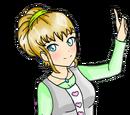 Shirokami Yuki