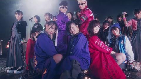 【MV full】HKT48 feat. 氣志團「しぇからしか!」 HKT48 公式