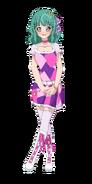 Kimura Mei Fullbody