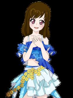 Aoi Shoujotachi yo
