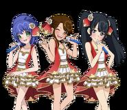 ChroKi Kami3