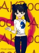 Miyagi KonoHi