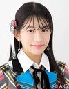 2018 AKB48 Takeuchi Miyu