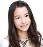 N46 SasakiKotoko Barrette