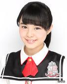 2016 Homma Hinata NGT48