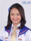 2018 Oct MNL48 Princess Erica