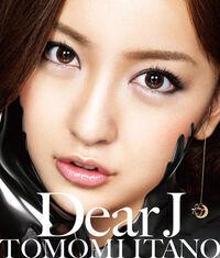 510px-Itano Tomomi - Dear J B