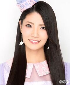 AKB48 Kuramochi Asuka 2015