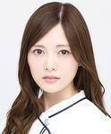 Shiraishi Mai N46 Influencer